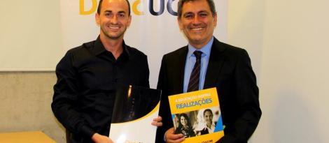 No Chile, IENH firma parceria com a Escola Duoc UC