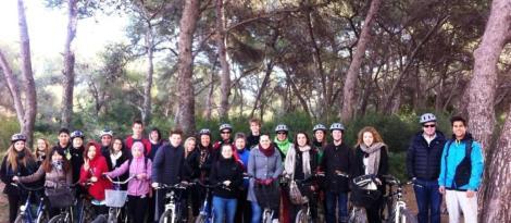 Intercâmbio na Espanha: fim de semana em Madrid