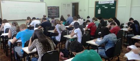 Bolsas de Estudo para os Cursos Técnicos da IENH com inscrições abertas