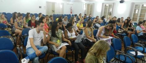 I Encontro de Formação Continuada das Escolas Parceiras da IENH ocorre na Fundação Evangélica