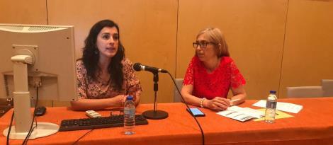 Professora da Faculdade IENH apresenta artigos em evento internacional