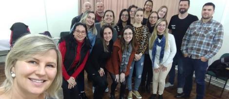 Workshop de desenvolvimento de liderança com foco no feedback é promovido na IENHCurso de extensão o