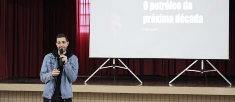 XIII Semana CIARTEC inicia com palestra sobre soft skills