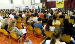 1º Congresso Internacional da IENH organizado por professores e alunos
